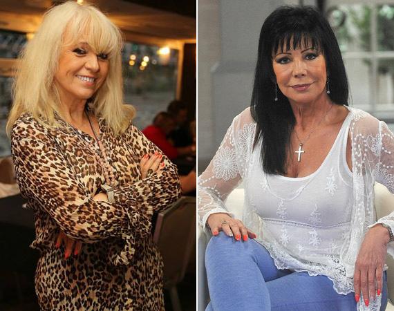 Két legendás popénekeső az 1953-as évből: a Neoton egykori énekesnője, Csepregi Éva október 22-én, Szűcs Judith pedig augusztus 15-én jött világra, minketten 61 évesek. A két sztár évtizedek óta közkedvelt, máig fellépnek az ország különféle rendezvényein.