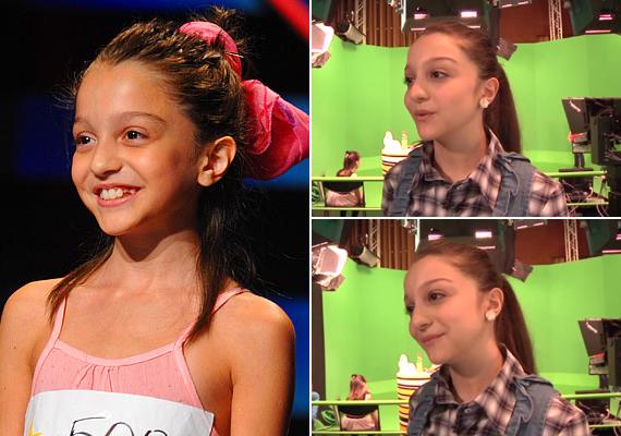Patai Anna a Megasztár óta kislányból bájos tinédzserré vált. 14 éves kora ellenére már olyan karriert mondhat magáénak, melyet a tíz évvel idősebbek is megirigyelnének.