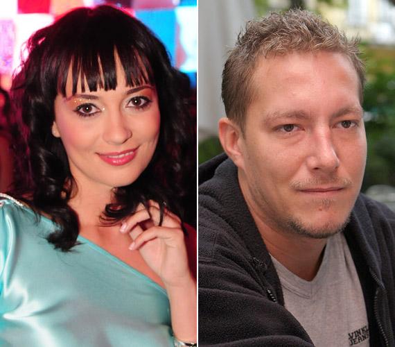 Farkasházi Réka és Németh Kristóf 2005-ben vállalták fel a kapcsolatukat, akkor közleményben tudatták, szerelmesek egymásba. A színésznő férjnél volt, és egy kétéves kisfiú édesanyja.