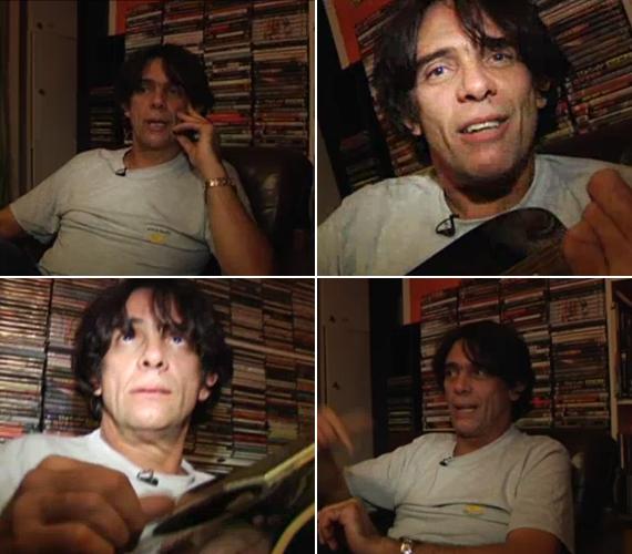 Takáts Tamás azt mondja, boldog, hiszen akár élete végéig énekelhet, koncertezhet, így nem fenyegeti az a veszély, hogy ne legyen mit ennie.