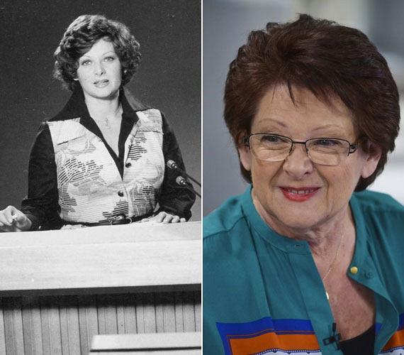 Kertész Zsuzsa karrierje 1965-ben kezdődött, amikor a Magyar Rádió bemondója lett, ahol kilenc évig dolgozott. A tévések a Made in Hungary közvetítésén figyeltek fel rá, ezért 1974-ben az MTV munkatársa lett. A 70 éves bemondónő nevéhez olyan műsorok fűződnek, mint a a História, az Életet az éveknek vagy a Házibarát. 1994-ben Kazinczy-díjat kapott, a tévézést pedig 2000-ben hagyta abba.