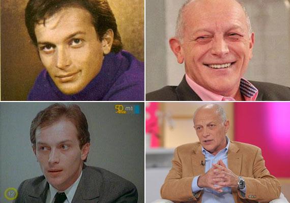 A 68 éves Balázsovits Lajosba az Abigél fiatal tanáraként habarodtak bele a nők. Rajongásuk évtizedekig kitartott, de a szíve Almási Éva színésznőé, akivel közel 50 éve házasok, lányuk, Edit szintén a színészi pályát választotta.