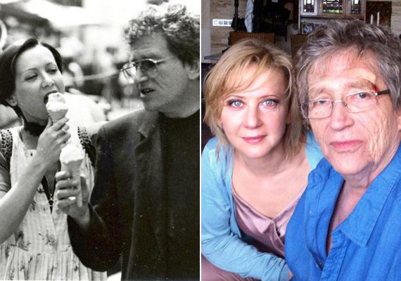 A nyolcvanas évek eleje óta szerepel filmen: a Cha-Cha-Chában és a Tanmesék a szexről című filmekben Rudolf Péterrel, a Csapd le, csacsi!-ban, a Legényanyában és az Eldorádóban Eperjes Károllyal, a Privát kopó sorozatban és a Sztracsatellában pedig Kern Andrással játszott együtt. Kernnel tavaly, 19 év után ismét közös filmet forgattak: míg a Sztracsatellában szerelmespárt, a Gondolj rám című 2014-es filmben már házaspárt alakítottak.