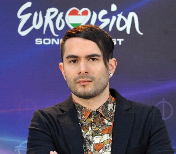 Márta Alex, művésznevén ByeAlex képviselte Magyarországot a 2013-as Eurovíziós Dalfesztiválon Malmőben a Kedvesem című dalával, melyet ő maga szerzett, Palásti Kovács Zoltán készített belőle remixet, amellyel a verseny 10. helyezését érte el.