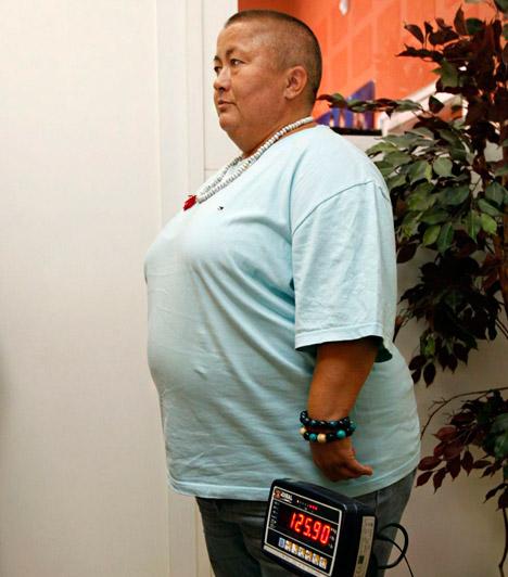 125,9 kilóról indult  125,9 kilót mutatott a mérleg, amikor Falusi Mariann úgy döntött, megszabadul túlsúlyától, és belépett egy zsírégető klubba.  Kapcsolódó sztárlexikon: Ilyen volt, ilyen lett: Falusi Mariann »