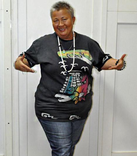 Fél év alatt 22 kiló  Túlteljesítette célkitűzését Falusi Mariann, aki elhatározta, egy év alatt szabadul meg 40 kilótól,de annyira belelovalta magát a diétázásba, hogy öt hónap alatt fogyott 22 kilót. Ezért a zsírégető klub, amelyhez csatlakozott, eltiltotta őt egy hónapra a további fogyókúrától, hogy egészséges maradjon és a bőre is bírja a további diétázást.  Kapcsolódó cikk: Falusi Mariannal olyan hírt közöltek, amire nem számított »