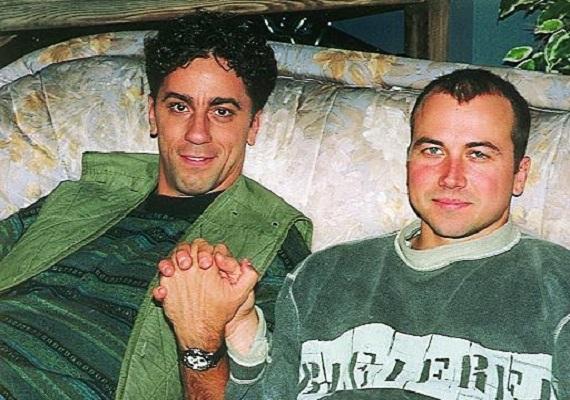 Kövér Vili legjobb barátját Csonka András játszotta - ő volt Pici, akin a forgatás után is rajta maradt ez a becenév.