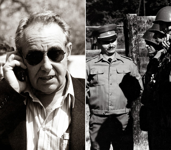 A Kisváros 1993 és 2001 között készült krimisorozat, mely a fiktív, határmenti Végvár lakosainak életét és a határmenti bűncselekmények utáni nyomozást mutatta be 195 epizódon keresztül, Járai őrnagy és Balogh Máté zászlós aktív közreműködésével. A forgatás során több mint 70 hazai településre eljutottak, de többségében Szigetvár szolgált helyszínként. Kezdetben az epizódok 30-35 percesek voltak, aztán egy idő után tértek át a közel egyórás részekre.