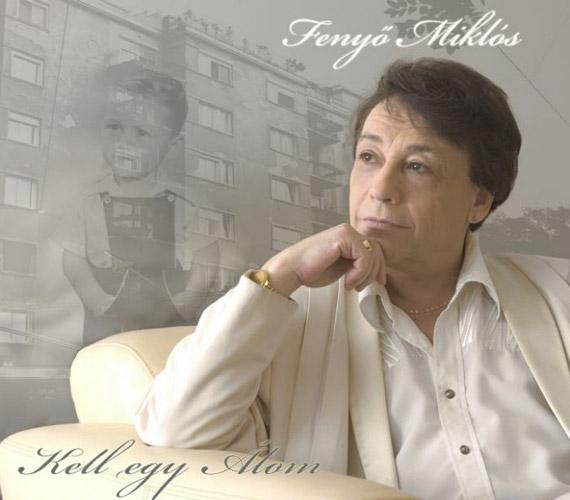 Fenyő Miklósnak tíz szólólemeze került a boltok polcaira, a legutóbbi 2007-ben, Kell egy Álom címmel.