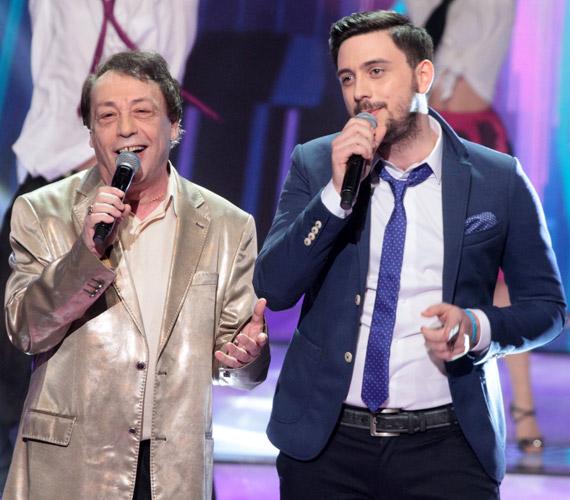 2009-ben Made in Hungaria címmel film készült az életéről. Szabó Kimmel Tamás alakította, akivel vendégfellépőként együtt állt kamerák elé február közepén A Dal című műsor második középdöntőjében.