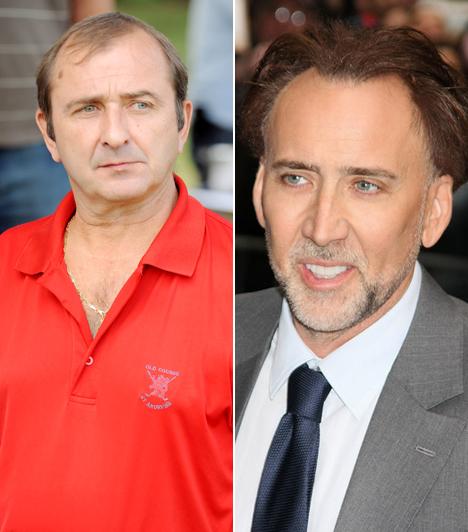 Józsa Imre  Józsa Imre többek között a Vészhelyzet Green doktorának, azaz Anthony Edwards-nak, Chevy Chase-nek és Nicolas Cage-nek kölcsönözte a hangját.