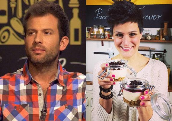 Fördős Zé két és fél év után szakított barátnőjével, Havas Dórával. Továbbra is jóban vannak egymással, szakmailag továbbra is egy párost alkotnak.