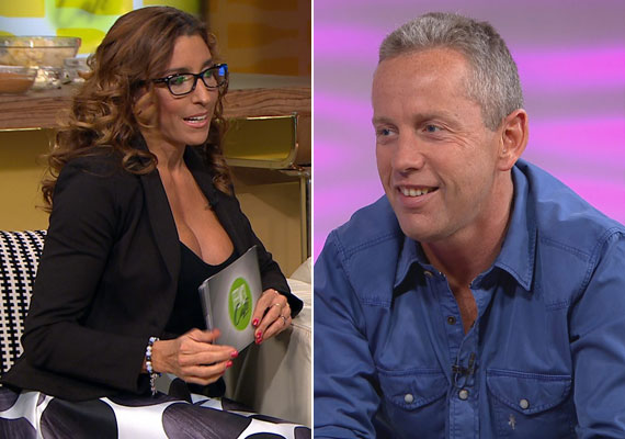 Duplán beújított a TV2 Schobertékből. Ezen a héten Rubint Réka a FEM3 Café című délelőtti műsor vendég műsorvezetője Váczi Gergő oldalán, míg a Mokkában férje, Schobert Norbi vendégeskedett hétfőn indult új műsorával.