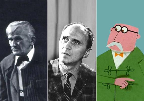 suka sándor képek Ő volt Frakk hangja   A Kossuth díjas színész 83 évesen hunyt el  suka sándor képek