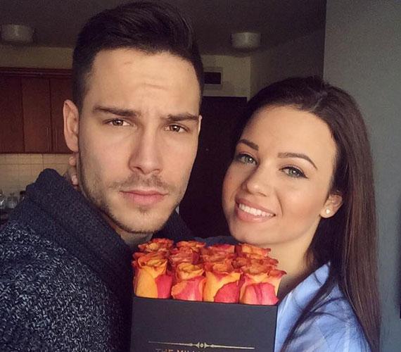Kiss Daniella, a 2015-ös Miss World Hungary nyertese Bereczki Zoltán jóképű unokatestvérével alkot egy párt. A kosárlabdázó Bálinttal a szépségverseny afterpartiján ismerkedtek meg, majd egy közös barátnőjük születésnapján is találkoztak.
