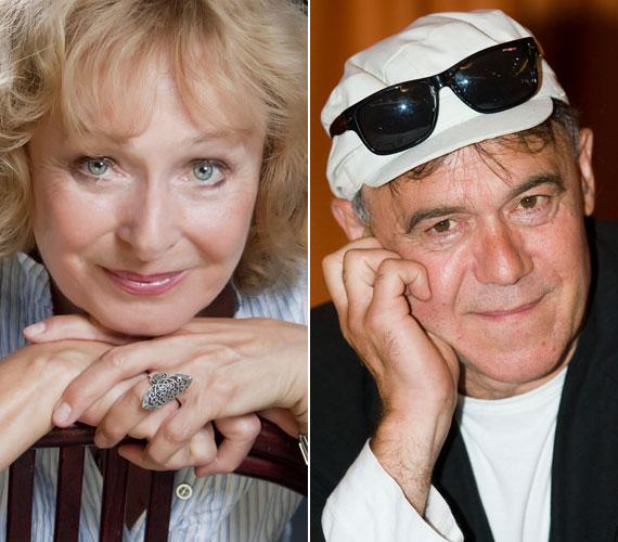 A dobos szülei ismert színészek: Bánsági Ildikó és Gáspár Sándor. Mindketten Kossuth-díjas és Jászai Mari-díjas színművészek. A házaspár 2003-ban elvált.