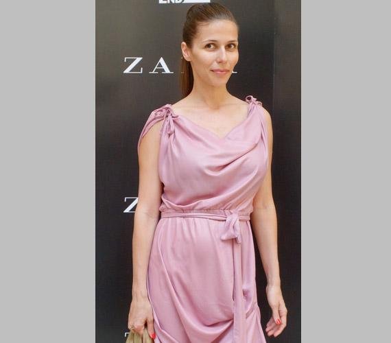 Szekeres Nóra, a Babavilág háziasszonya háromszoros édesanya. Noa 2001-ben, Milán 2003-ban, Alexander 2013-ban született.