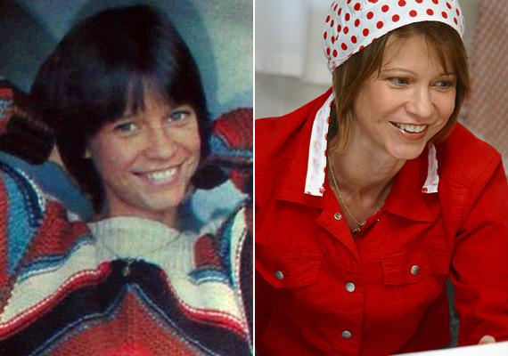 A színésznőnek nem a Linda volt az első szerepe, előtte már olyan filmekben játszott, mint a Meztelenül, az Áramütés vagy a Jób lázadása. Ám kétségkívül még évtizedek elteltével is mindenki Lindával azonosítja.