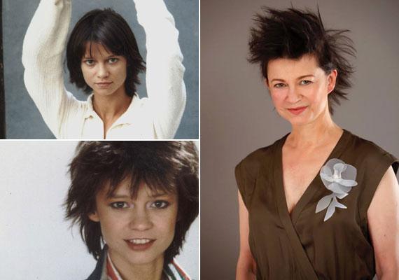 A Linda című sorozatot 1983-ban kezdte vetíteni a Magyar Televízió, a címszerepet Görbe Nóra alakította.