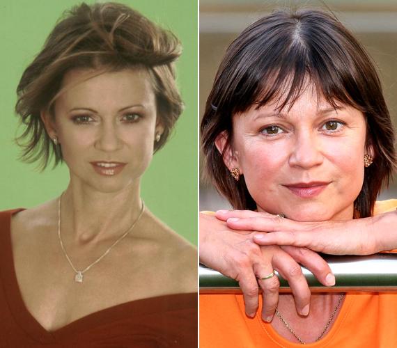 Görbe Nóra országos ismertségét elsősorban az 1981 és 1989 között forgatott Linda című sorozatnak köszönheti, amely a nyolcvanas évek egyik legnépszerűbb magyar tévéműsora volt.