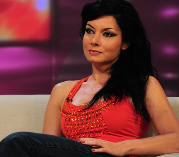 A szép színésznő vallja, az ő szakmájukban elengedhetetlen a tökéletes megjelenés.
