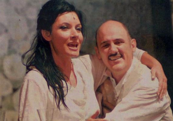 Gregor Bernadett 2010-ben a Mágnás Miska próbái alatt jött össze a nős Magyar Attilával, kapcsolatuk azonban néhány hónap alatt véget ért. Fridinek azt mesélte, a férfi tehetségébe szeretett bele.