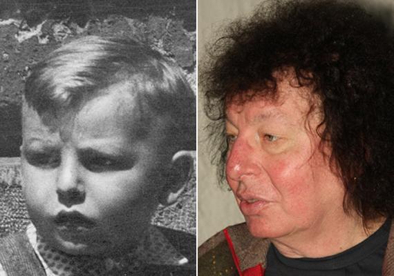 Demjén Ferenc régi képeit látva elmondható, hogy a népszerű énekest kisfiúként is könnyű felismerni, vonásai ugyanis nem változtak meg markánsan.