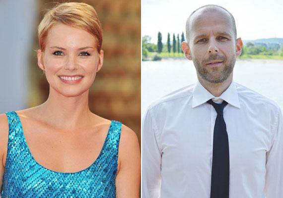 Új magyar sztárpár született: kiderül, hogy Osvárt Andrea színésznő már pár hónapja egy párt alkot Esperes Ákossal, a Juventus Rádió műsorvezetőjével. A szerelmeseket a Facebook-fotóik árulták el.