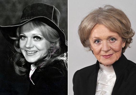 Hámori Ildikó gyönyörű fiatal nő volt, akiért rajongtak a férfiak. A Kossuth- és Jászai Mari-díjas színművésznő színházi szerepei mellett számos játék- és tévéfilmben is látható volt, mint például a Rózsa Sándorban, a Szomszédokban vagy a Lindában, illetve szinkronizált is.