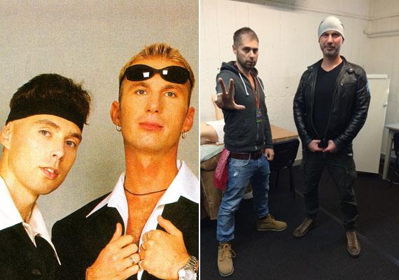 A Happy Gang újraindulása óta rengeteg fellépésük van, a rajongók ugyanúgy imádják őket, mint 20 évvel ezelőtt.