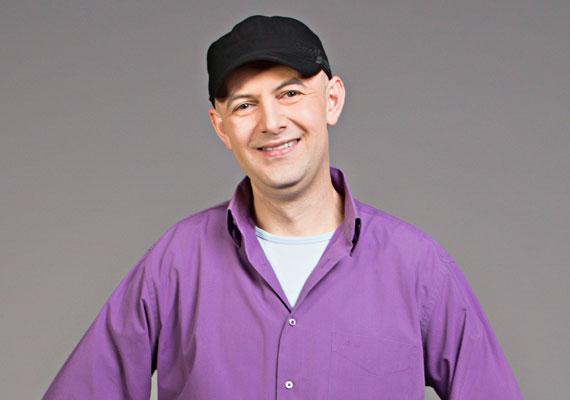 Vujity Tvrtko tavaly decemberben 17 év után váratlanul otthagyta a TV2-t, csütörtökön pedig azzal lepett meg mindenkit, hogy kilenc hónap után visszatért a csatornához.