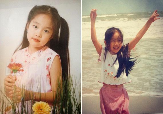 A vietnami származású Nguyen Thanh Hien 1994. március 6-án látta meg a napvilágot.
