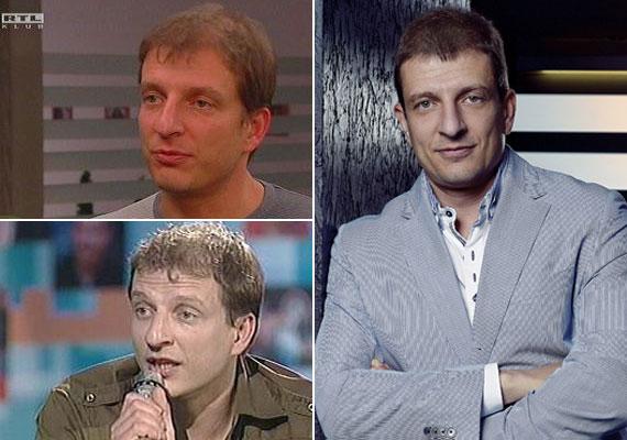 Kolosi Péter három éven át dolgozott a Magyar Televíziónál, majd 1997-től lett a Fókusz főszerkesztője és műsorvezetője. 2001-től a csatorna programigazgatói posztját tölti be.