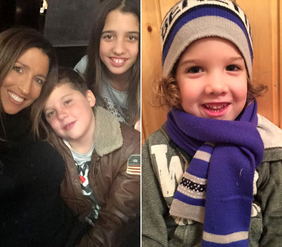 A 36 éves Rubint Réka már a 12 éves nagylány, Lara, egy lassan tízéves nagyfiú, Norbika és a négyéves Zalán édesanyja. Gondos családanya, emellett sikeres üzletasszony, és az egyik legismertebb fitneszedző.