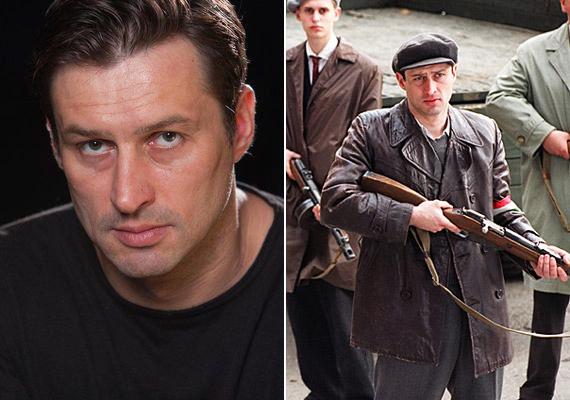 Huszár Zsolt az Új Színház színművésze, a Szabadság, szerelem (jobb oldalon) című film szereplője 2011. szeptember 17-én vesztette életét egy közlekedési balesetben. Színpadi szerepeiről itt olvashatsz »