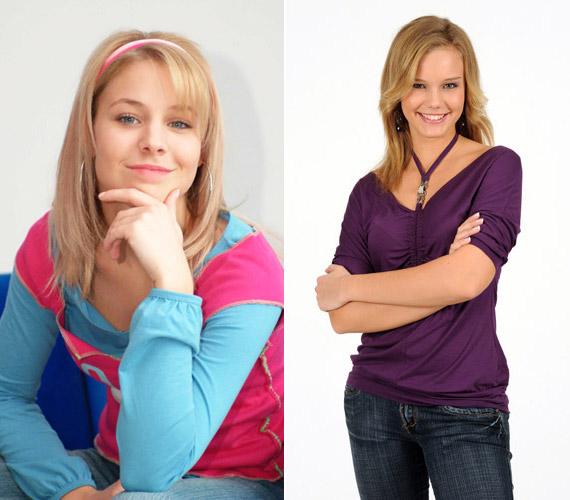 Illés Vandát 2006 és 2011 között Magda Szilvia, ezt követően Kardos Eszter formálta meg - ő még ma is szerepel a sorozatban.
