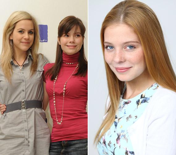 Bokros Lindát 2008 és 2009 között Opitz Petra alakította, majd 2010 és 2012 között a barna hajú színésznő, Szabó Kitti, végül pedig 2013-tól Munkácsy Kata, aki idén májusban szállt ki.
