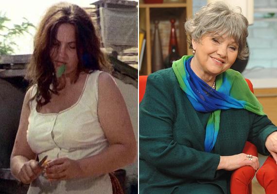 Pécsi Ildikó csámpás Rozi karakterét alakította az Indul a bakterházban. A 74 éves színésznő 1962 óta van a pályán, a hatvanas-hetvenes években szexszimbólumként emlegették. Rengeteg színdarabban szerepelt, de népszerűségét főként a filmekkel alapozta meg, az Aranyembertől a Te rongyos élet!-en keresztül a Monte Carlóig, a Linda sorozatban felejthetetlen volt Klárika szerepében, de Antal Imrével is sokat bohóckodott a Szeszélyes évszakokban. Mostanában keveset mutatkozik, gödöllői otthonában él, könyvet ír Blaha Lujza életéről - élete nagy ajándékának tartja az írást, mert akkor elfeledkezik a testi bajairól. Kossuth- és Jászai Mari-díjas, férje Szűcs Lajos egykori focista.