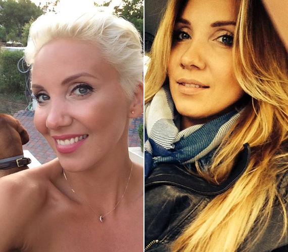 Kapócs Zsóka színésznő haja a nyáron, több földrészt felölelő nyaralásán lett igazán rövid.