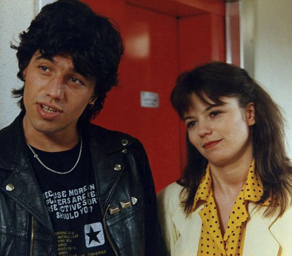 Egyik leghíresebb szerepe Vágási Jutka, a tanítónőt 1987 és 1999 között alakította a Szomszédok című sorozatban.