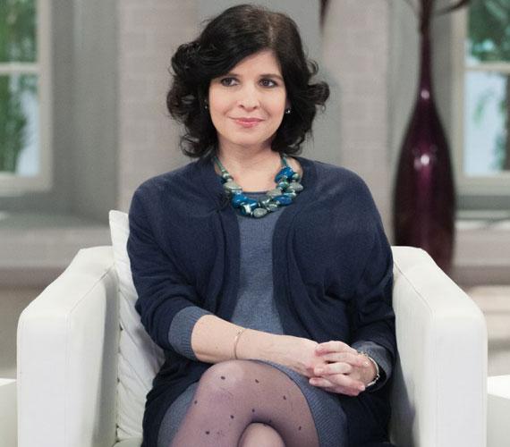 Dióssy Klári, a Család-barát műsorvezetője 42 éves volt, amikor 2014 nyarán életet adott Máténak. Párjával már nagyon várták a kis jövevényt, akit Isten ajándékának tekintenek.