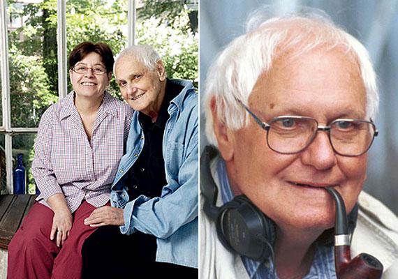 Harmadik, és egyben utolsó felesége Csákány Zsuzsa Balázs Béla-díjas vágó lett, akivel 60 évesen, 1981-ben házasodott össze. 1982-ben megszületett Dávid fiuk. Felesége 28 évvel volt fiatalabb nála, a filmrendező 2014-ben bekövetkezett haláláig együtt voltak.