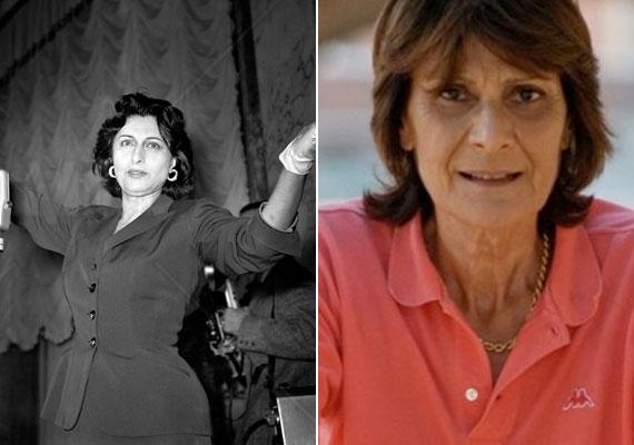 Mészáros Mártával kötött házasságának 1968-ban lett vége, elváltak, mert Jancsó Budapesten megismerkedett Giovanna Gagliardo olasz újságíró-forgatókönyvíróval, akivel Rómába költözött közel tíz évre. Élettársi kapcsolatuk 1978-ban ért véget.