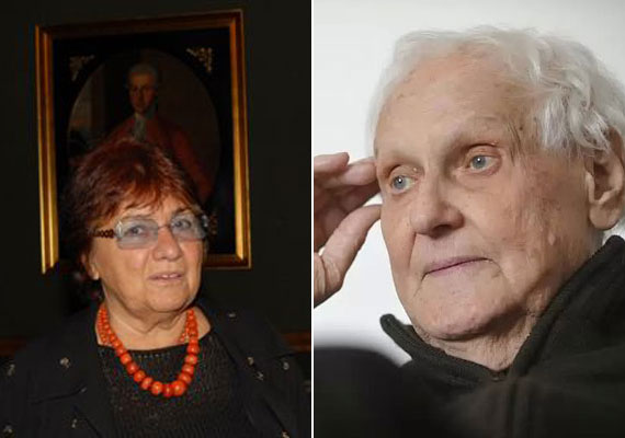 Első feleségét, Wowesznyi Katalint 1945-ben, 24 évesen vette el. A házasságból két gyermek született: 1952-ben Jancsó Nyika (ifj. Jancsó Miklós) és 1955-ben Jancsó Babus (Jancsó Katalin). Házasságuk azonban 1958-ig bírta, ekkor ismerkedett meg Mészáros Márta filmrendezővel (képünkön), akivel tíz évig élt boldogan, ám közös gyermekük nem született.