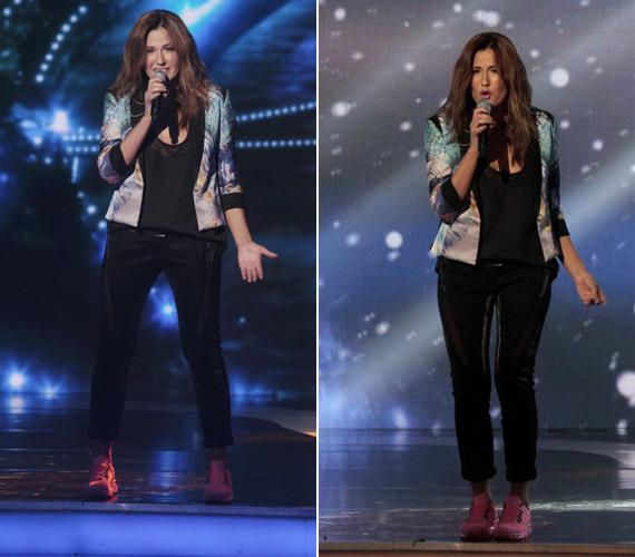 Jelenleg az Eurovíziós Dalfesztivál nemzeti döntőjére készül gőzerővel.