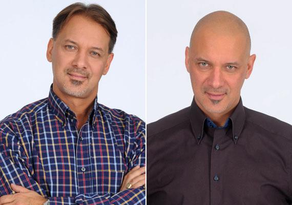 Szőke Zoltán, az RTL Klub Barátok közt című sorozatának oszlopos tagja is szerepe kedvéért vált meg amúgy is ritkuló hajától. Úgy megtetszett neki a tarkopaszság, hogy azóta is maradt.