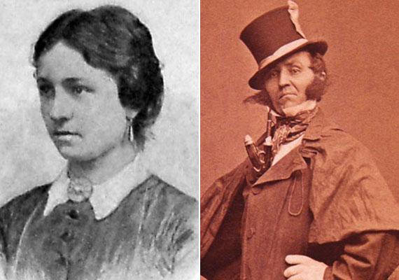 Jászai Mari férjnél csupán egyszer volt, Kassai Vidorral 1867-ben házasodott össze, ám két év után elváltak útjaik. Állítólag a színésznő csak azért ment hozzá, mert a komikus művelt volt, és szerette azokat a férfiakat, akikre felnézhetett, Házasságuk felbontása után fiatalabb férfiakkal jött össze.