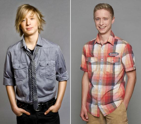 A 20 éves Timon Barna 2009 óta szerepel a TV2 napi sorozatában. Még gyerekként került a csapatba, hat év alatt ő is igencsak megváltozott.