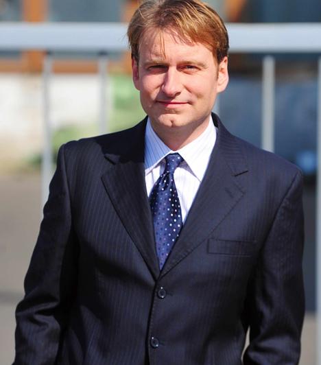 Sághy Tamás - Vidovszky Nándi                         A Jóban Rosszban bajkeverőjét, Vidovszky Nándit alakító színész a 2005-ben indult sorozat alapítótagjai közé tartozik. Ahol a rafinált és manipulatív szereplő feltűnik, borítékolható a dráma. A színész 2011-ben, két év kihagyás után tért vissza ismét a képernyőre.