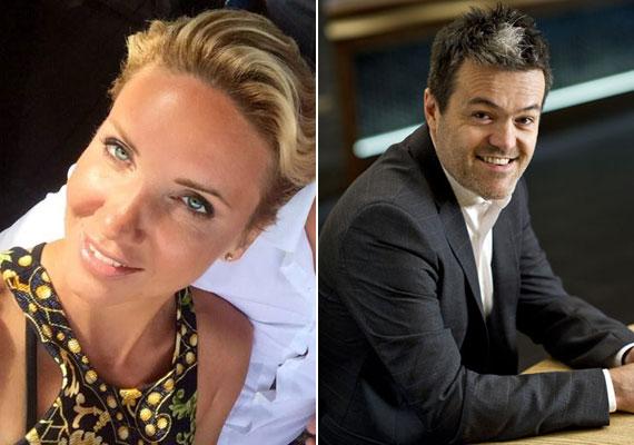 Kapócs Zsóka és Habony Árpád 2014 elején házasodott össze, de a színésznő egy héttel az esküvő után eltűnt, áprilisban már váltak. Hivatalosan a héten mondták ki, Kapócs és Habony már nem férj és feleség többé.